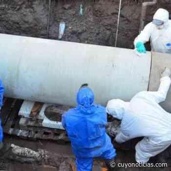 Realizarán un corte programado en el acueducto de Rio Grande - CuyoNoticias