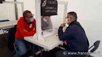 """Un speed meeting à Limoges pour aider les restaurateurs à recruter : """"c'est coton de trouver du personnel !"""" - France Bleu"""