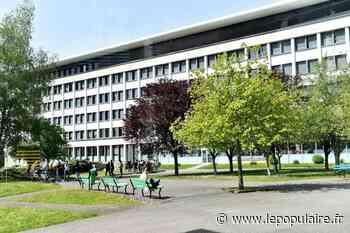 Épidémie - Covid-19 : 11 classes fermées dans un lycée de Limoges, 350 élèves doivent rester chez eux - lepopulaire.fr