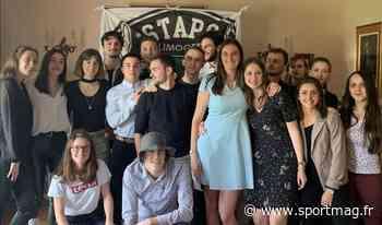 Les STAPS unis face à la crise à Limoges - SPORTMAG