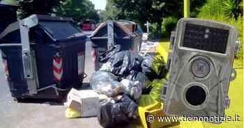 Bareggio, rifiuti: multe triplicate e adesso arrivano i volontari | Ticino Notizie - Ticino Notizie