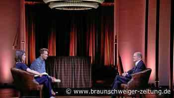 ProSieben-Interview: Olaf Scholz will weniger Sanktionen für Hartz-IV-Empfänger