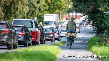 Flecken Ottersberg will Fahrradmobilität künftig mehr unterstützen - WESER-KURIER - WESER-KURIER