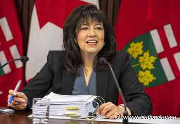 ONTARIO: Audit flags issues with tracking pandemic pay program, other COVID expenses