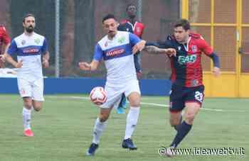 Serie D LIVE: Trionfa il Fossano con il gol di Alfiero! Chieri-Fossano 0-1. RIVIVI la DIRETTA su IDEAWEBTV.IT - IdeaWebTv