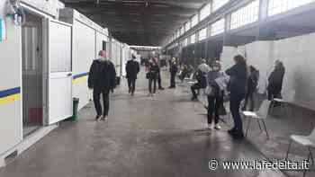 Vaccini a Fossano: arrivano le dosi, scongiurato lo stop dei medici di base - La Fedeltà