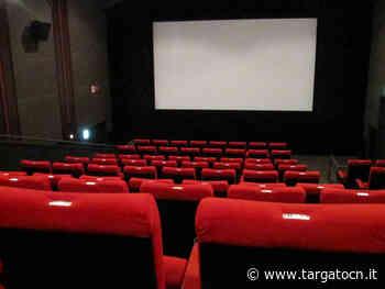 Prime riaperture nei cinema della Granda: grandi schermi accesi a Cuneo, Alba, Busca, Fossano e Dogliani - TargatoCn.it