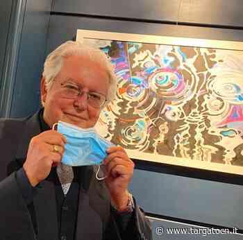 Fossano: Franco Blandino in mostra a San Giovanni - TargatoCn.it
