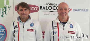 Fossano, Sergio Boscarino è il nuovo responsabile dell'attività agonistica - 11giovani.it