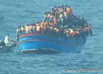 Migranti, da Berlino promesse. Draghi fiuta la bomba politica: rimpatri - Affaritaliani.it