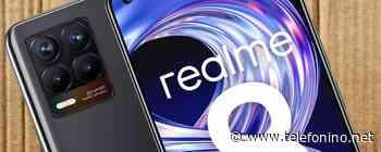 Realme 8 e 8 5G in Italia: offerta lancio BOMBA - Telefonino.net