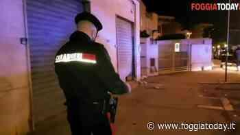 Bomba allo studio del perito assicurativo: inflitti 6 anni a mandante ed esecutore - FoggiaToday