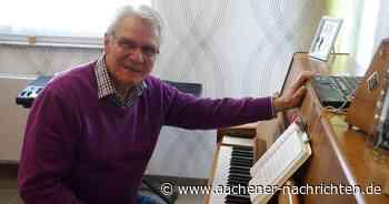 Seit 60 Jahren ist Heinz Dickmeis aus Alsdorf Chorleiter - Aachener Nachrichten