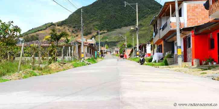Investigan masacre de tres personas en Sonsón, Antioquia - Radio Nacional de Colombia