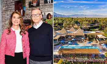 Bill Gates told golf buddies about his 'loveless' marriage before split, insider claims
