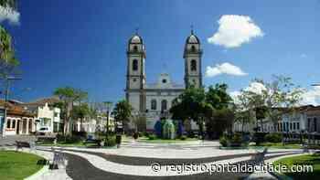 Projeto Iguape - Patrimônio Nacional é lançado oficialmente - Adilson Cabral
