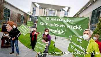 Bundeskabinett: Neues Gesetz beschlossen: Ist das jetzt genug Klimaschutz?