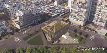 Sodexo construit une légumerie à Clichy-sous-Bois qui sera opérationnelle en 2022 - Le Journal du dimanche