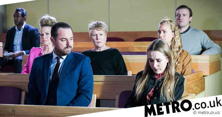EastEnders spoilers: Mick Carter bravely stands up to paedophile Katy Lewis