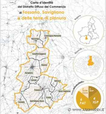La pianura cuneese si rafforza con Distretto del Commercio: Fossano è capofila - www.ideawebtv.it - Quotidiano on line della provincia di Cuneo - IdeaWebTv