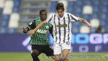 Serie A: Torfestival für AC Mailand - Bergamo und Juve siegen auch