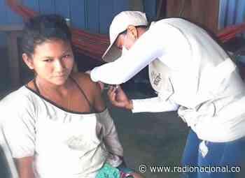 Alerta por aumento de casos de malaria en Inírida, Guainía - http://www.radionacional.co/