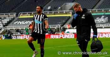 Newcastle vs Manchester City injury news amid Callum Wilson blow