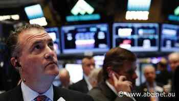 ASX to fall, Wall Street tumbles