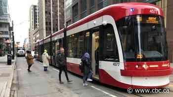 Thunder Bay Alstom plant to build TTC streetcars as Ottawa boosts Toronto-Hamilton transit - CBC.ca