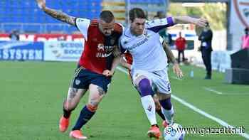 Cagliari-Fiorentina, le pagelle: Joao Pedro e Vlahovic non mordono, 5,5