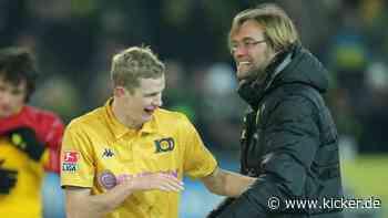 """So lockte Klopp Sven Bender zum BVB: """"Nach einer Minute wusste ich: Da will ich hin"""" - kicker"""
