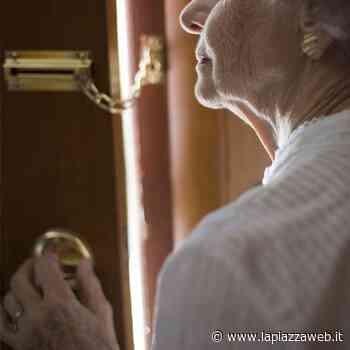 Allarme truffe agli anziani: finti operatori del gas in azione - La Piazza