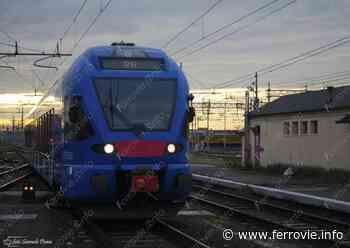 """Chioggia-Rovigo: """"cattive notizie dalla giunta regionale"""" - Ferrovie.info"""