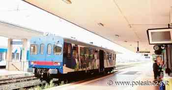 """""""La linea Rovigo-Chioggia non è nelle priorità"""" - La voce di Rovigo"""