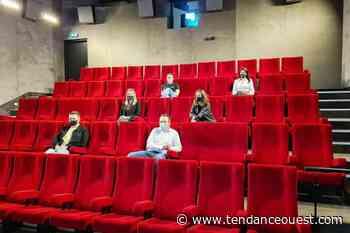 Les cinémas préparent leur réouverture - Tendance Ouest