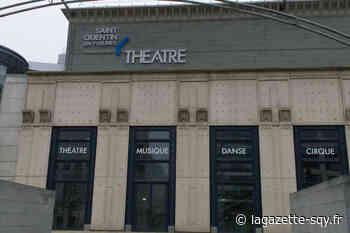 Montigny-le-Bretonneux - Le théâtre de Saint-Quentin-en-Yvelines retrouvera ses spectateurs le 20 mai   La Gazette de Saint-Quentin-en-Yvelines - La Gazette de Saint-Quentin-en-Yvelines