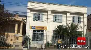 Covid-19: Agências dos Correios em Cantagalo e Cordeiro são fechadas para sanitização - SF Notícias