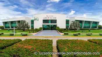 Classificados em processos seletivos são convocados em Lucas do Rio Verde - ® Portal da Cidade | Lucas do Rio Verde