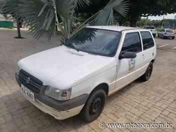 Leilão de veículos e máquinas da Prefeitura de Lucas do Rio Verde ocorre em 17 de maio - MT Agora