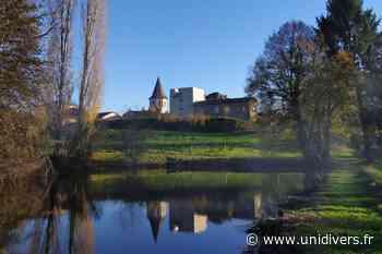 Châteaux en Fête – château de Champniers Champniers-et-Reilhac - Unidivers