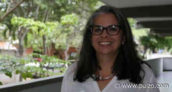 Clemencia Gómez, primera colombiana con reconocimiento internacional de geociencias - Pulzo.com