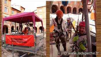 Montauban : les fouilles archéologiques de la place Nationale ont délivré leurs secrets - LaDepeche.fr