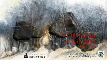 Ouverture de l'exposition TransNaturam2 à l'espace des Augustins de Montauban - LaDepeche.fr
