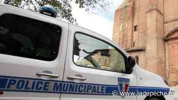 Montauban : des policiers municipaux visés par des tirs de mortiers d'artifice - LaDepeche.fr