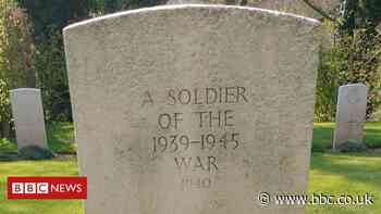 Search for family of executed WW2 Highland soldier