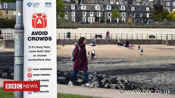 Covid: What's the state of the outbreak in Scotland?