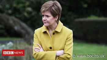 Scottish election 2021: What is in Nicola Sturgeon's in-tray?