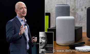 Jeff Bezos told early Alexa prototype to 'shoot yourself in the head'