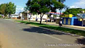 Avenida Rio Verde é o principal ponto de acidentes de trânsito em Aparecida - Mais Goiás