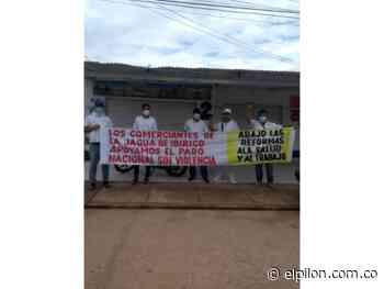 Comerciantes de La Jagua de Ibirico se declararon en quiebra - ElPilón.com.co